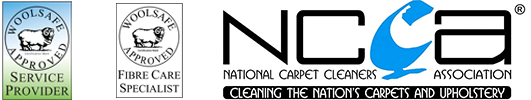 Cheshire Rug Cleaning's Accreditations