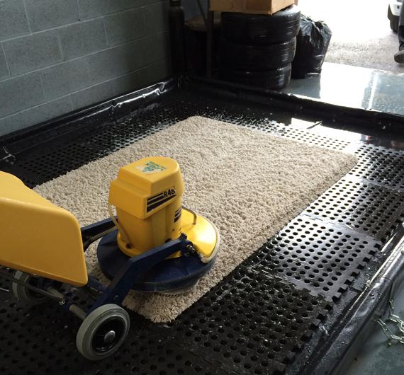 Specialist Rug Cleaning Sandbach/Knutsford