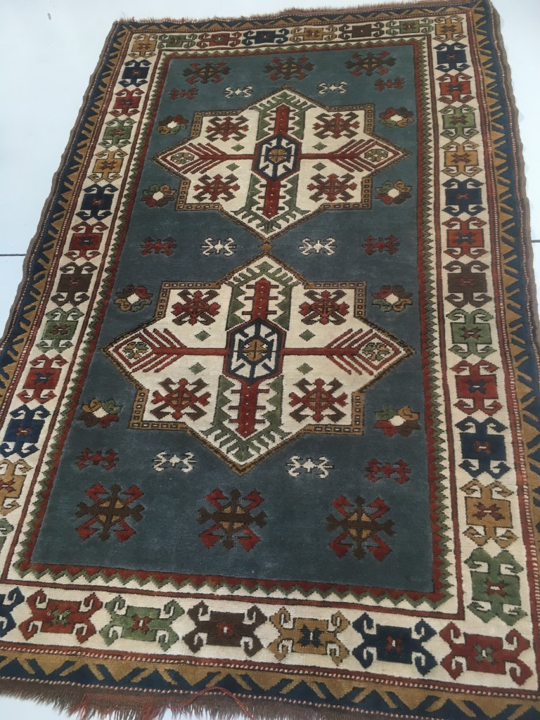 Cheshire Rug Cleaning - Turkish rug cleaner Knutsford