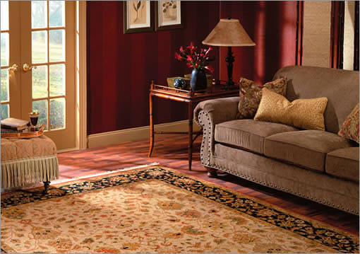Oriental rug cleaning Knutsford