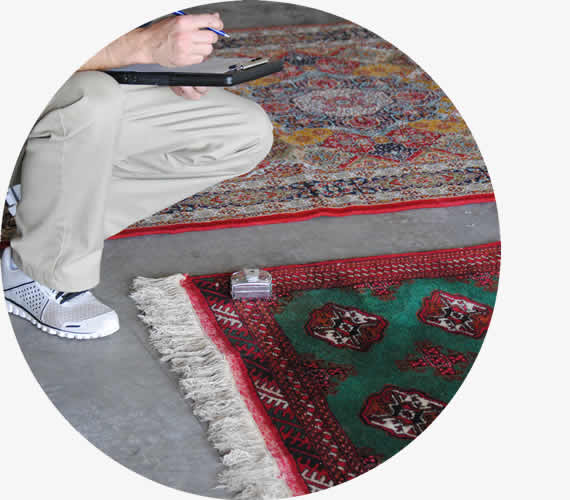 rug cleaning Knutsford