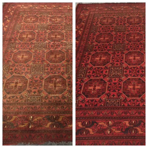 Cheshire Rug Cleaning Afghan Rug Cleaning