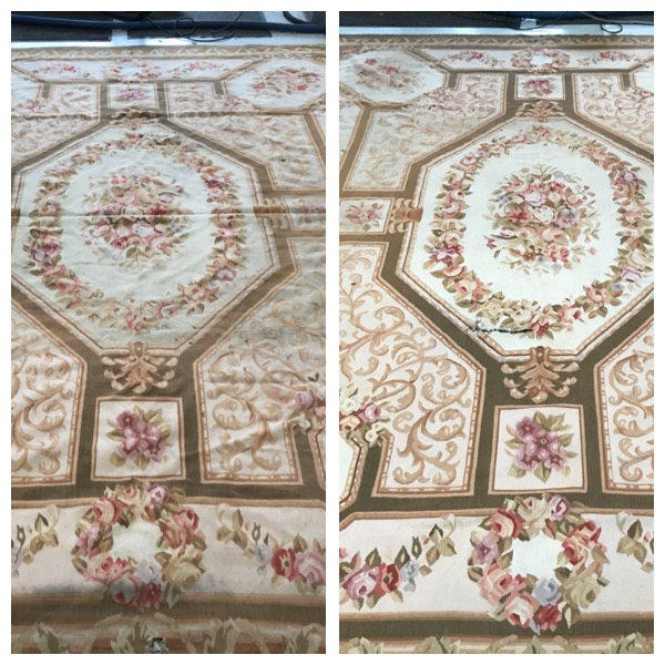 Rug cleaning Cheshire Aubbason rug cleaning