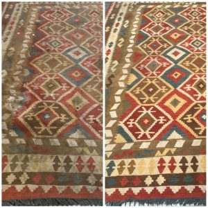 Rug Cleaning Northwich Turkish lilim