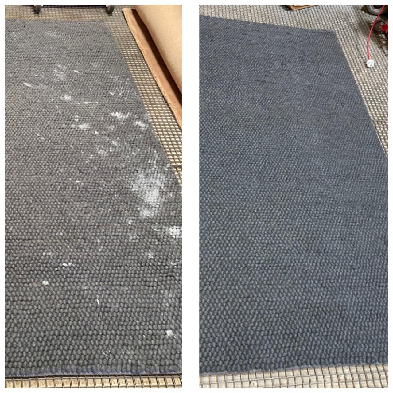 Northwich rug spa